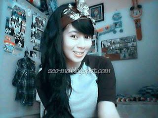 Foto Narsis Indri Barbie Imut