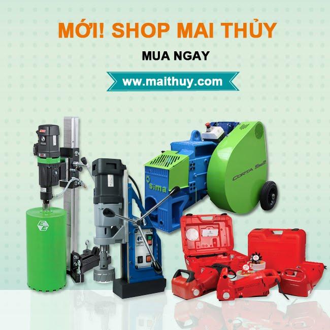 SHOP MAI THỦY