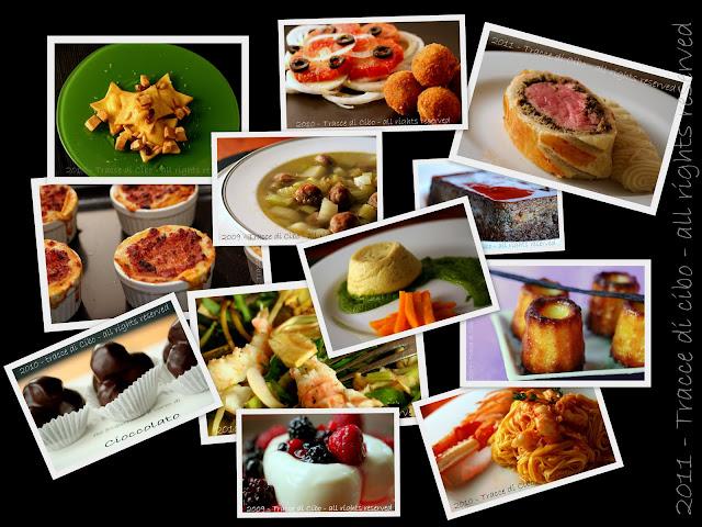 menu Natale, cena natale, pranzo natale, menu di pesce light, menu di carne classico