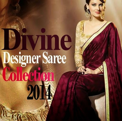 Smart Saree Fashion for Smart Girls
