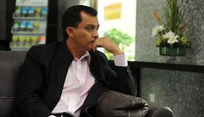 Malaysia, Hiburan, Pengarah, Filem, Movie, Ahmad idham, Kecewa, Lari, dipinggir