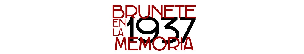 Brunete en la Memoria