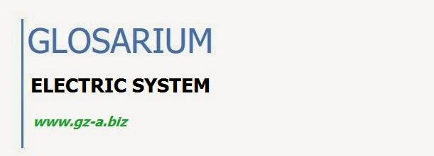 Glosarium Electric System