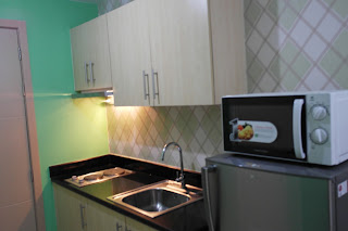 1 Bedroom at Grass Residences