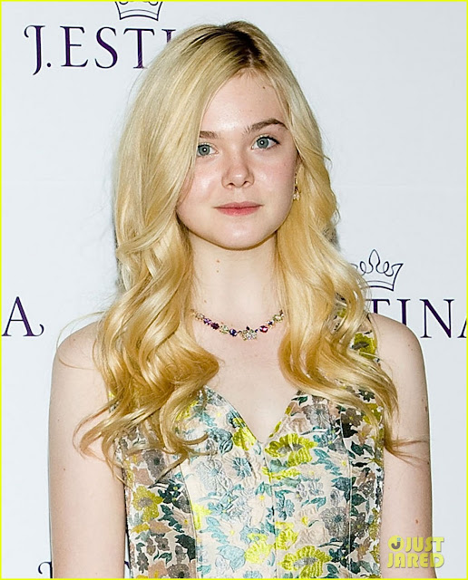Elle Fanning Height, Weight And Body Measurements