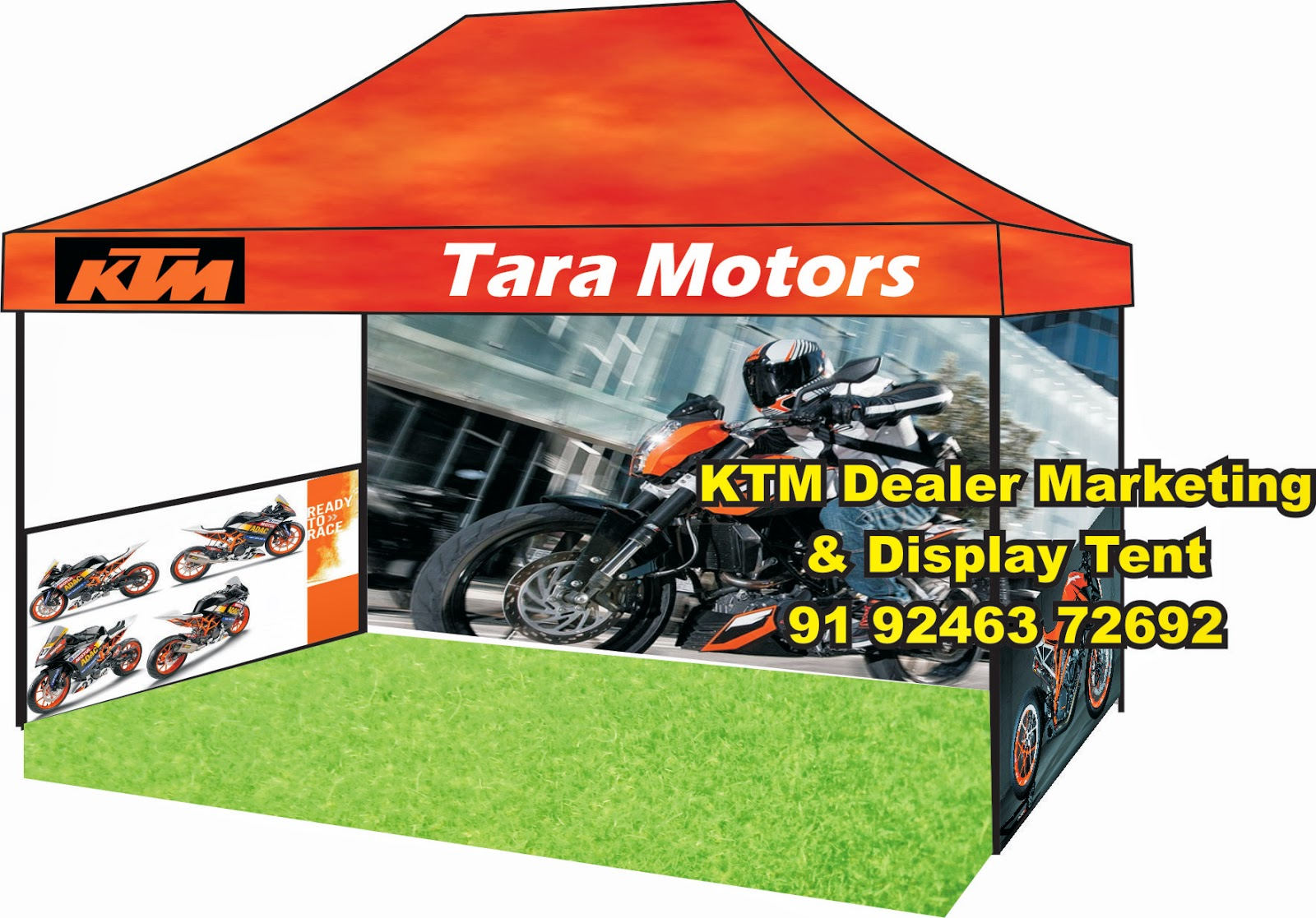 easy to open and close model tents  sc 1 st  KTM Dealer & KTM Dealer - Marketing Products and Advertising Best Advertising ...