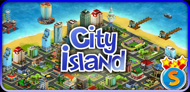 City Island v2.1.4 Mod (Unlimited Money) Apk