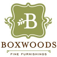 COTE DE TEXAS SPONSORS:  BOXWOODS FINE FURNISHINGS