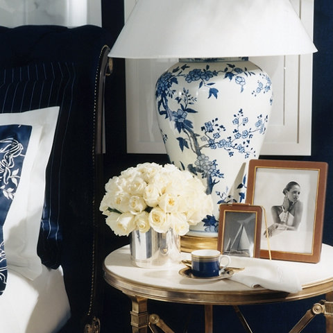 Decor Inspiration A Classic Country House