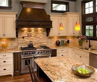 Cocinas integrales cocinas integrales modernas modelos - Mobiliario de cocina precios ...