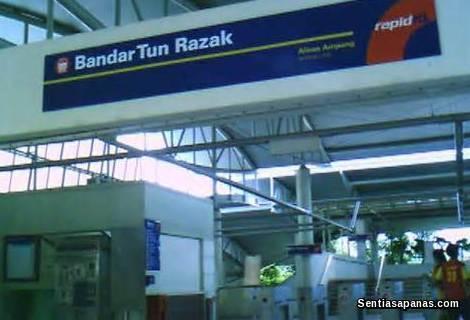 Bandar-Tun-Razak