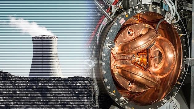 El reactor de fusión cada vez más cerca