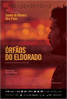 Baixar capa Órfãos do Eldorado DVDRip XviD & RMVB Nacional Download