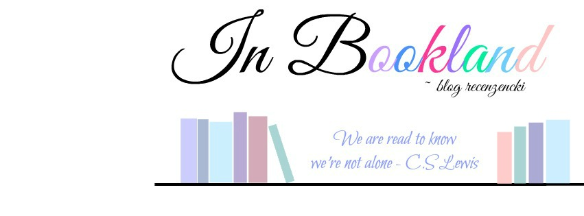In Bookland- blog recenzencki