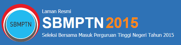 Pendaftaran SBMPTN2015 segera dibuka