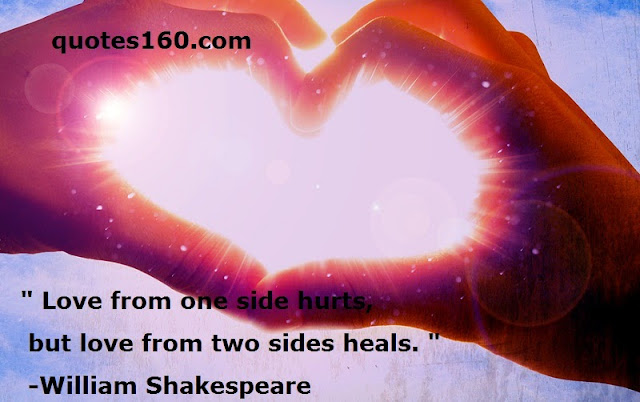 15 Best Love Quotes By Shakespeare William [with pics] @ Quotes160