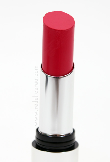 KIKO Unlimited Stylo Lipstick, Hibiscus Red, Unlimited stylo 003, 03, Lipstick review, lipstick swatches, Beauty, Beauty Blog, Fashion and Beauty blog, Pakistan, Leading beauty Blog, Leading Makeup Blog, Makeup Blog, red alice rao, redalicerao, KIKO, Hibiscus Red, Unlimited stylo
