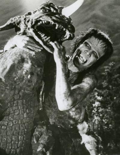 Frankenstein vs  Baragon  Frankenstein Conquers the World  1965Frankenstein Conquers The World Baragon