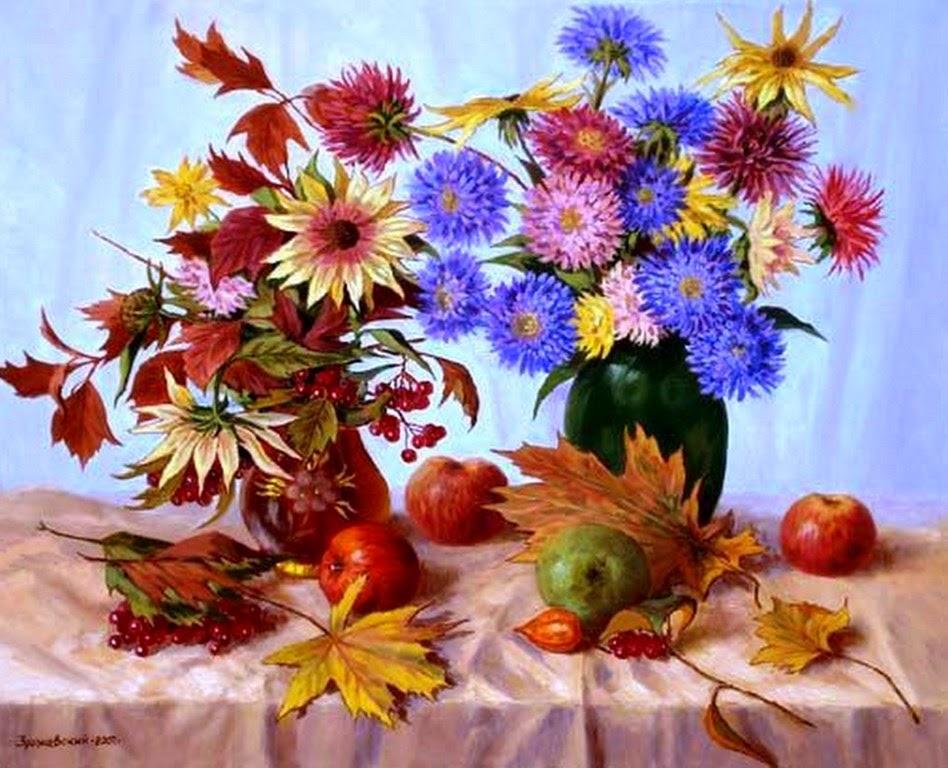 pinturas-arreglos-florales