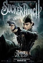 Sucker Punch DVD Full Latino