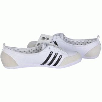Jual Sepatu Casual Wanita Adidas PIONA W G30998
