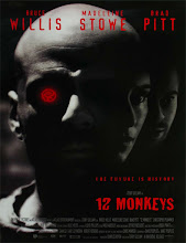 Twelve Monkeys (12 monos) (1995) [Latino]