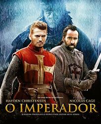 Baixar Filme O Imperador (Dual Audio)