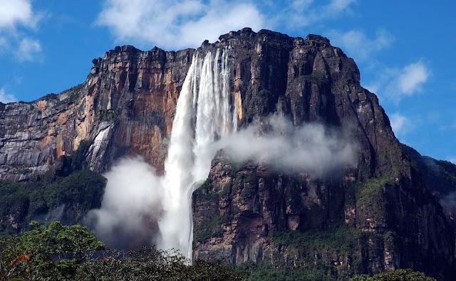 Le cascate più belle del mondo