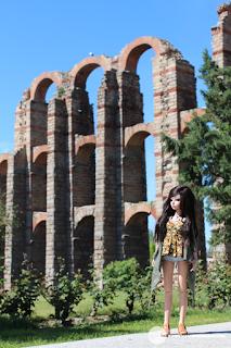 Bella - Fairyland Minifee Rheia