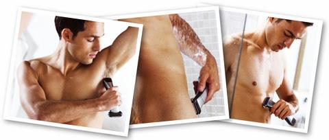 Bodygroom Philips: dica de depilação para homens