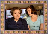 Liana Duval e Bety Goulart