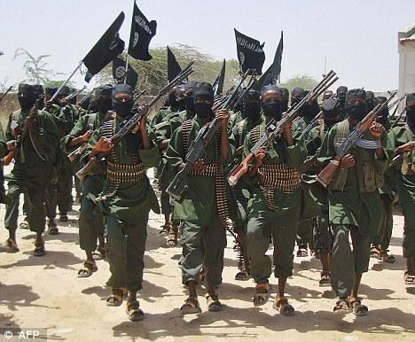 Terror Free Somalia Foundation: Somali terror group linked ...