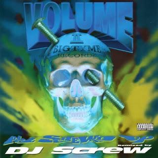 DJ Screw - Volume II: All Screwed Up (1995) Flac
