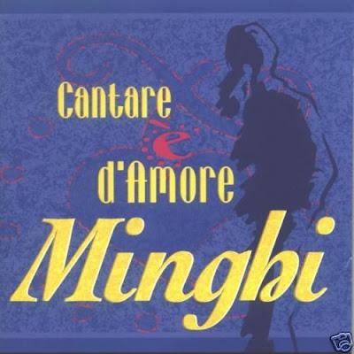Sanremo 1996 - Amedeo Minghi - Cantare e D'Amore