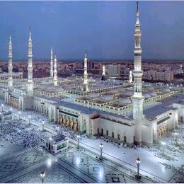 foto mekkah