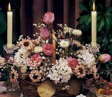 Flower Arrangements Photos