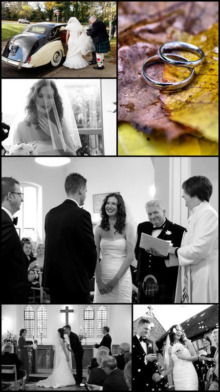 Hotel hatfield wedding