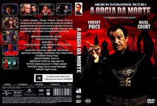 A ORGIA DA MORTE (1964) - REMASTERIZADO