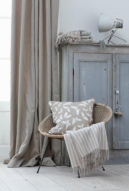 Relas home style casa in stile norvegese tra legno - Mobili norvegesi ...