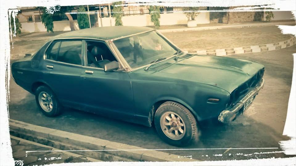 Dijual Datsun SSS Tahun 76 Turun Harga - YOGYAKARTA ...