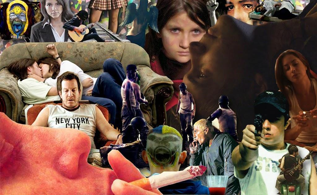 Autorepresentación: el errado encargo del cine ecuatoriano