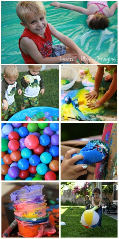 12 ideas for hosting an epic play date