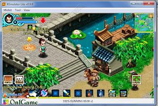 Hướng dẫn chơi minh châu 2 trên máy tính, laptop, pc