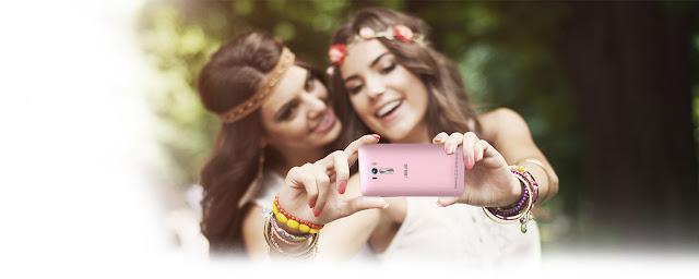 Yang Menarik Dari Asus ZenFone Selfie (ZD551KL)