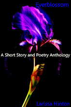 Everblossom: A Poetry and Short Story Anthology