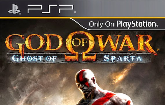 god of war ghost of sparta apk for android phones and tablets