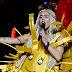 """Miley Cyrus dice que """"le gusta drogarse"""" en una nueva canción."""