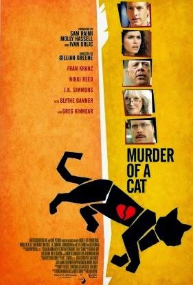 Murder of a Cat Legendado