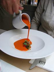Budapesti éttermek