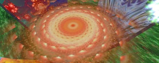 """The """"Flame Fractal"""" Vortex"""